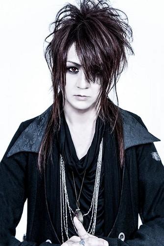 Jupiter (Band) achtergrond called Daisuke