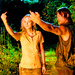 Daryl and Beth - daryl-dixon icon