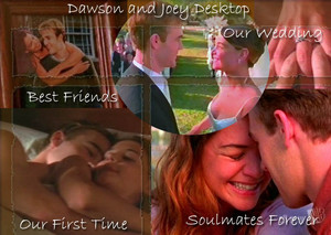 Dawson/Joey
