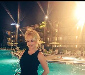Debra in Orlando - 2017