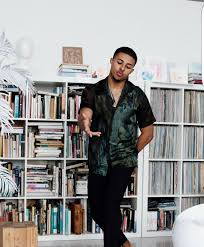 Diggy Simmons wallpaper titled Diggy Simmons