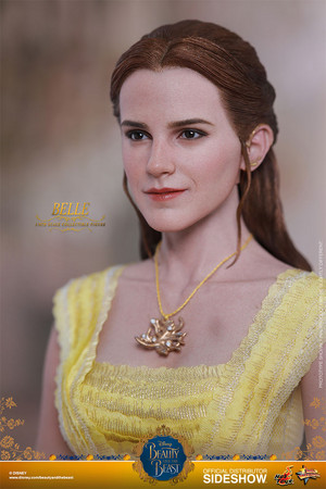 Disney Belle Sixth Scale Collectible Figure sejak Hot Toys