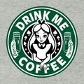 Disney Starbucks Coffee - coffee fan art