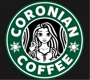 disney starbucks Coffee