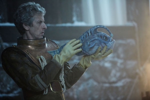 Doctor Who - Episode 10.03 - Thin Ice - Promo Pics