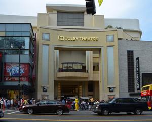 Dolby Theatre (former Kodak Theatre)