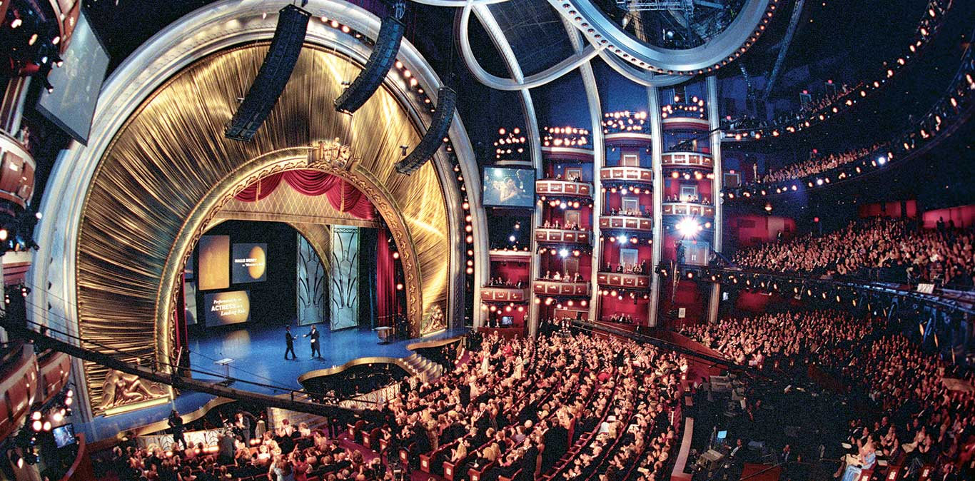 Hollywood Images Dolby Theatre Former Kodak Theatre Hd