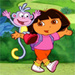Dora and Boots - dora-the-explorer icon
