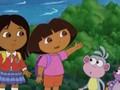 Dora boots ve tiko okula gidiyor 300x225
