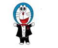 Doraemon - doraemon fan art