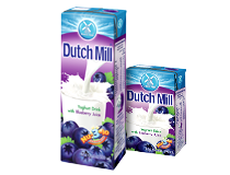 Dutch Mill ব্লুবেরি