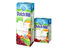 Dutch Mill Mixed Fruits
