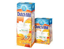 Dutch Mill কমলা
