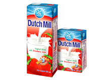 Dutch Mill strawberry