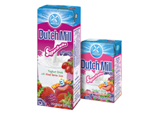 Dutch Mill Superfruits