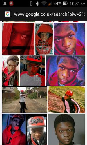 Dwen Gyimah Red Montage