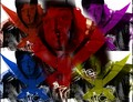 Dwen Gyimah - the-power-rangers photo