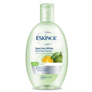ESKINOL Spot less White