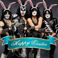 Easter KISS'es - kiss fan art