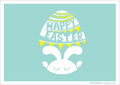 Easter card - easter photo