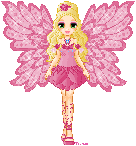Elina The Beautiful Fairy