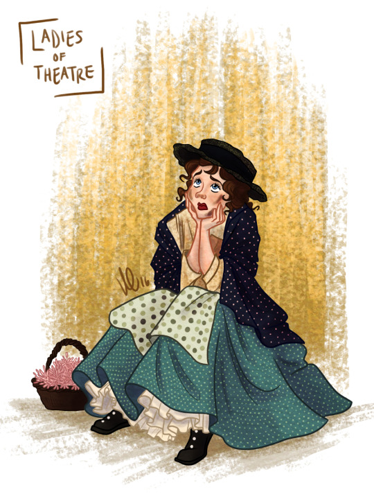 character traits of eliza doolittle Description: eliza was described as:-poor eliza was described as poor because she sold flowers in the covent gardens for pennies she was mistreated because of her social class an example of this was by clara, freddy's sister in act 1.