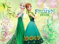 Elsa and Anna frozen 38675064 500 373 - frozen photo