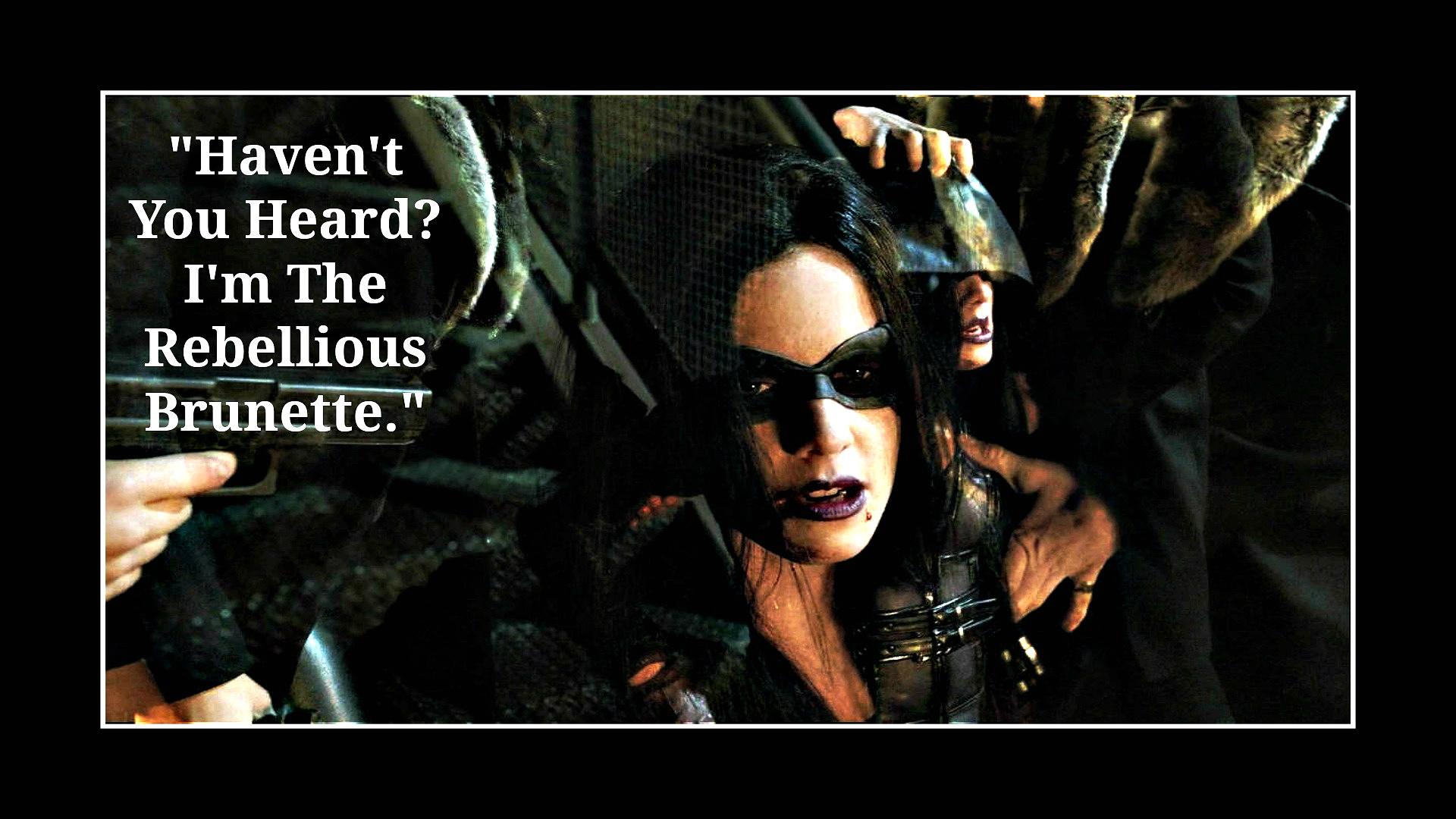 Emily Bett Rickards as Felicity Smoak Wallpaper