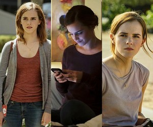 Emma Watson in 'The Circle' (new pics)