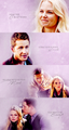 Emma and Charming - once-upon-a-time fan art