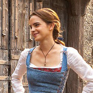 Emma as Belle (BATB)