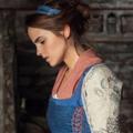 Emma as Belle (BATB) - emma-watson photo