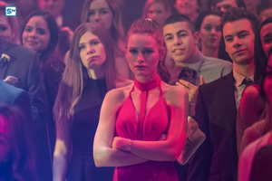 Episode Stills 1.11 - To Riverdale and Back Again