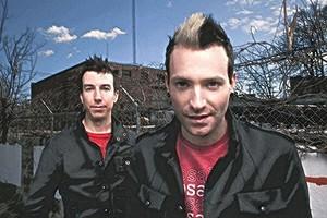 FM Static: Steve & Trevor