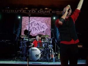 FM Static live
