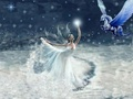 Fairy and Pegasus - magical-creatures wallpaper