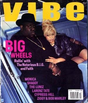 Faith And Notorious B. I. G.