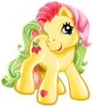 Fancy Flora - my-little-pony photo