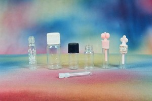 Fancy Lip Gloss Bottles!