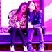 Fiona and Veronica - fiona-gallagher icon
