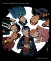 Flashpoint Shazam Kids - dc-comics photo