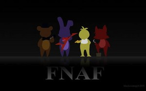 Fnaf background