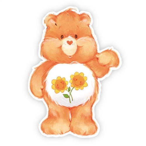Care Bears wallpaper called Friend Bear
