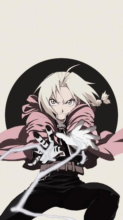 Fullmetal Alchemist!~