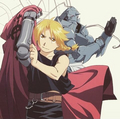 Fullmetal Alchemist!~ - full-metal-alchemist photo
