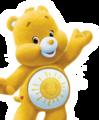 Funshine beruang