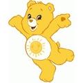 Funshine menanggung, bear
