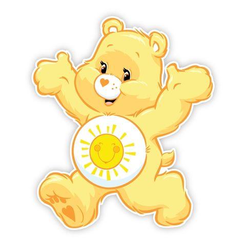 Funshine urso