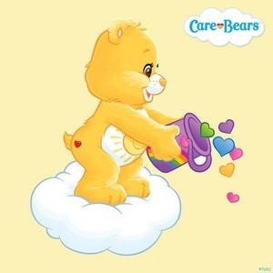 Funshine oso, oso de
