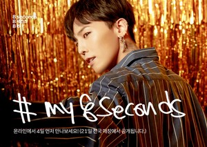 G-Dragon X 8Seconds